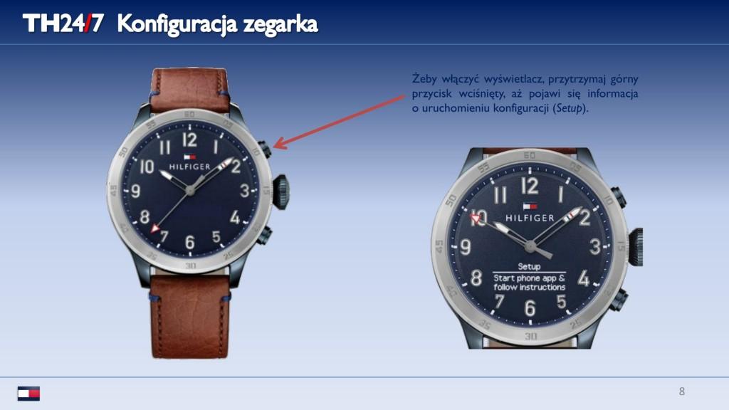th1791300 zegarek m ski tommy hilfiger smartwatch 1791300. Black Bedroom Furniture Sets. Home Design Ideas
