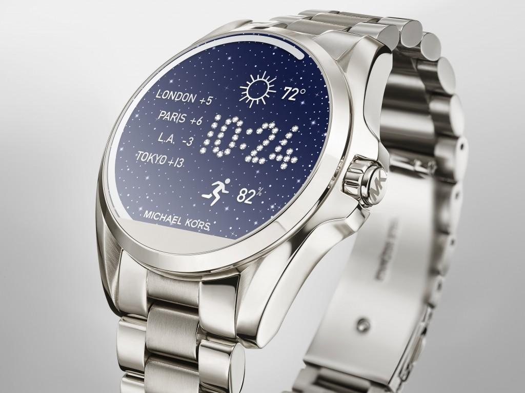 Smartwatch Michael Kors MKT5012 Bradshaw Zegarek MK Access
