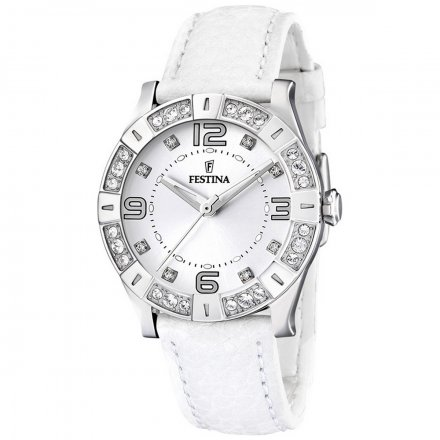 Zegarek Damski Festina F16537/1 Fashion Ladies 16537/1
