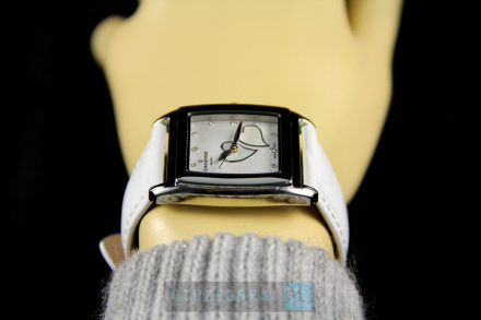 Candino C4475/1 Zegarek Szwajcarski Marki Candino