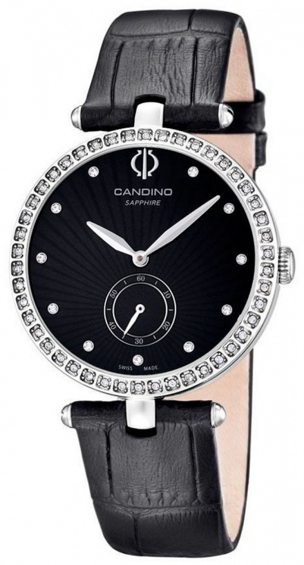 Candino C4563/2 Zegarek Szwajcarski Marki Candino
