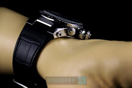 Bisset BSCD24TIBY05AX Zegarek Męski Szwajcarski Marki Bisset