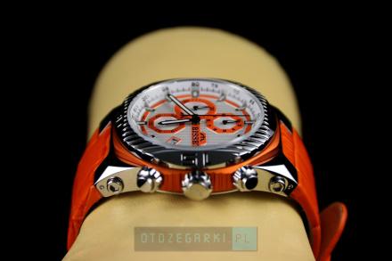 Bisset BSCD24TISR05AX Zegarek Szwajcarski Marki Bisset