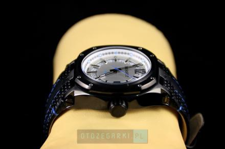Bisset BSCD25BISD05BX Zegarek Szwajcarski Marki Bisset