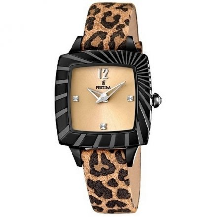 Zegarek Damski Festina F16651/2 Dream Collection Safari- 16651/2