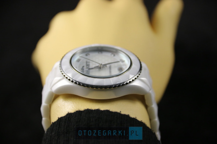 Bisset BSPD67SIWM03BX Zegarek Szwajcarski Marki Bisset