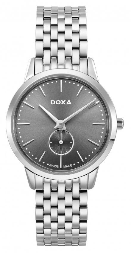 Zegarek Szwajcarski Doxa Slim Line 1 105.15.101.10