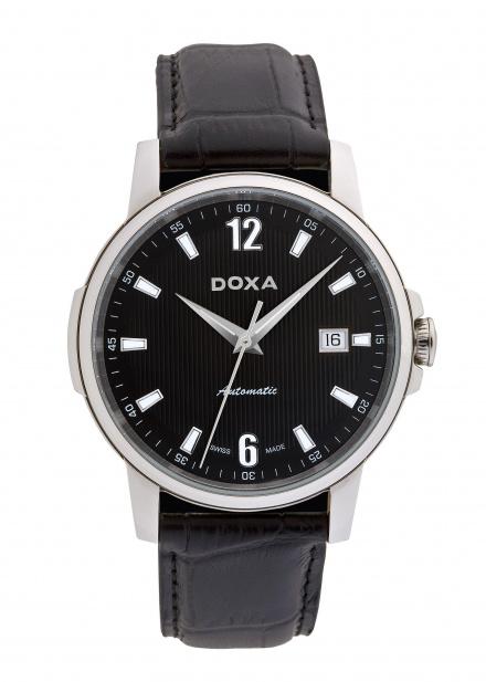 Zegarek Szwajcarski Doxa Ethno Automatic 205.10.103.01