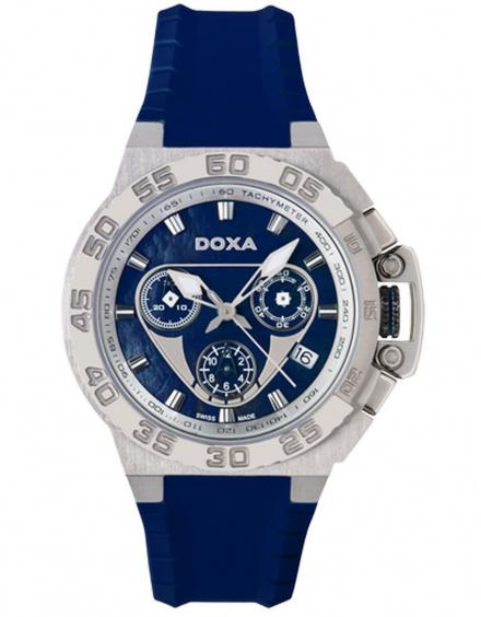 Zegarek Szwajcarski Doxa Splash 700.15.201.32