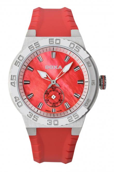 Zegarek Szwajcarski Doxa Splash 704.15.161.22