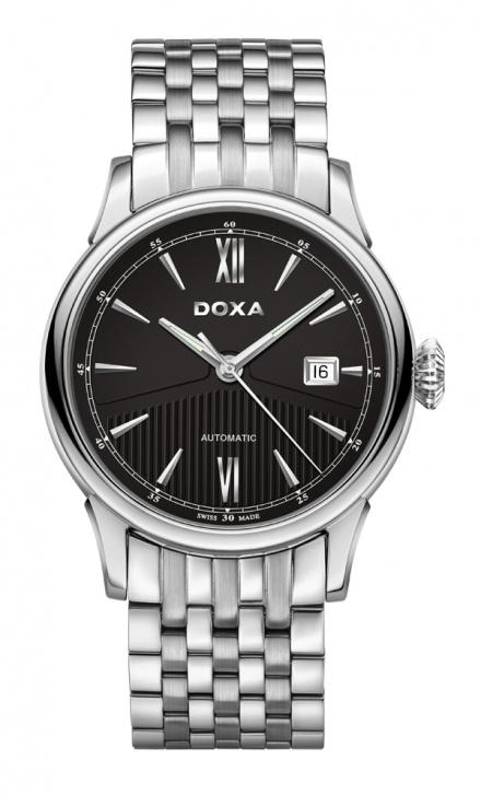 Zegarek Szwajcarski Doxa Vintage Fusion 624.10.102.10