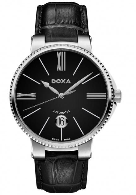 Zegarek Szwajcarski Doxa Ii Duca 130.10.102.01