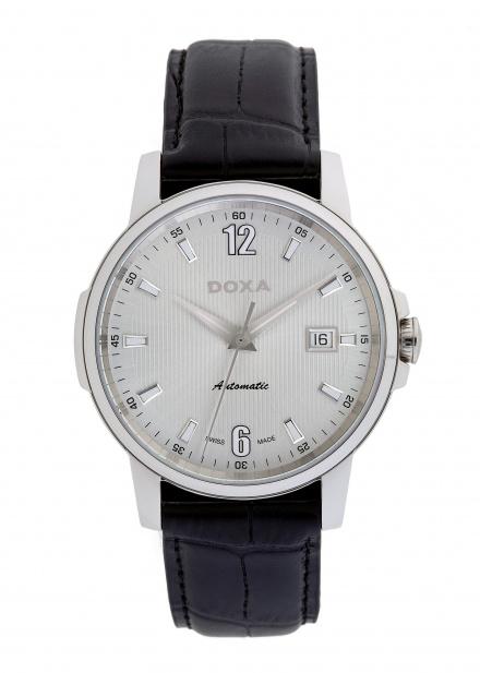 Zegarek Szwajcarski Doxa Ethno Automatic 205.10.023.01
