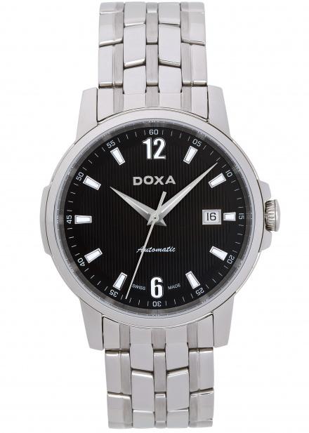 Zegarek Szwajcarski Doxa Ethno Automatic 205.10.103.10