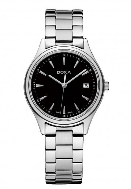 Zegarek Szwajcarski Doxa Tradition 211.10.101.10