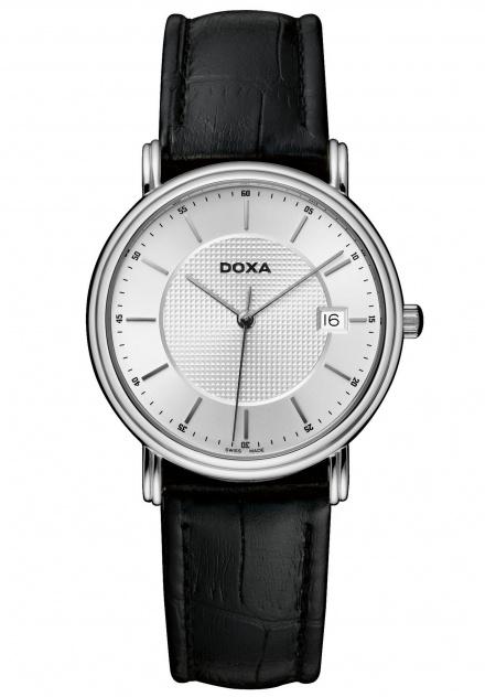 Zegarek Szwajcarski Doxa New Royal 221.10.021.01