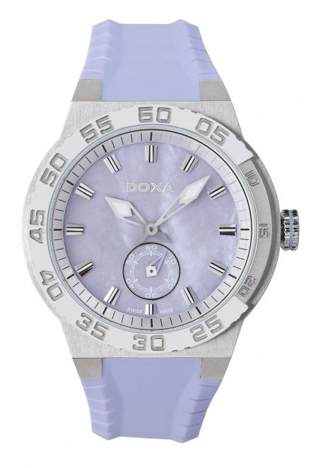 Zegarek Szwajcarski Doxa Splash 704.15.411.30
