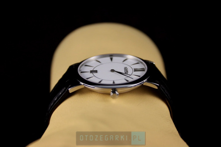 Roamer 934856 41 25 09 Zegarek Szwajcarski Quartz Limelight