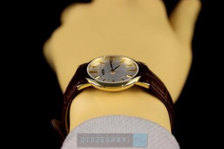 Roamer 934857 48 15 09 Zegarek Szwajcarski Quartz Limelight