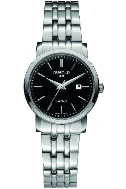 Roamer 709844 41 55 70 Zegarek Szwajcarski Classic Line