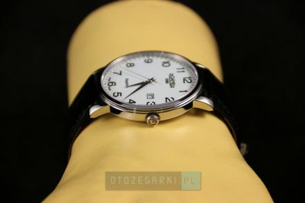 Roamer 709856 41 26 07 Zegarek Szwajcarski Classic Line