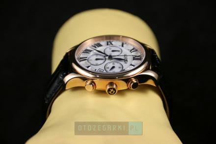 Roamer 530837 49 12 05 Zegarek Szwajcarski Chrono Osiris