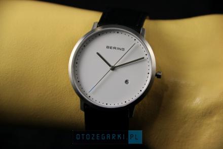 Bering 11139-404 Zegarek Bering Classic