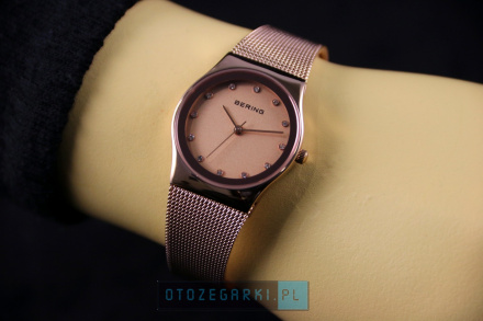 Bering 12927-366 Zegarek Bering Classic