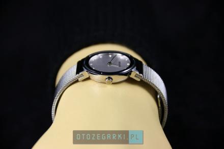 Bering 10126-000 Zegarek Bering Classic