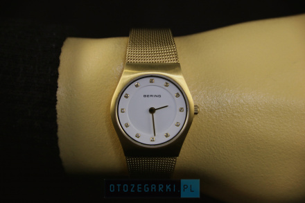 Bering 11927-334 Zegarek Bering Classic