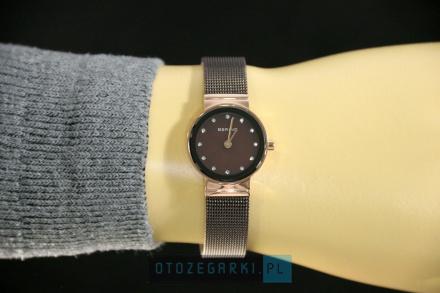 Bering 10122-265 Zegarek Bering Classic