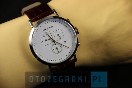 Bering 10540-534 Zegarek Bering Classic
