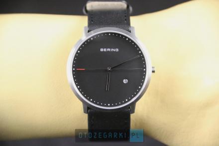 Bering 11139-402 Zegarek Bering Classic