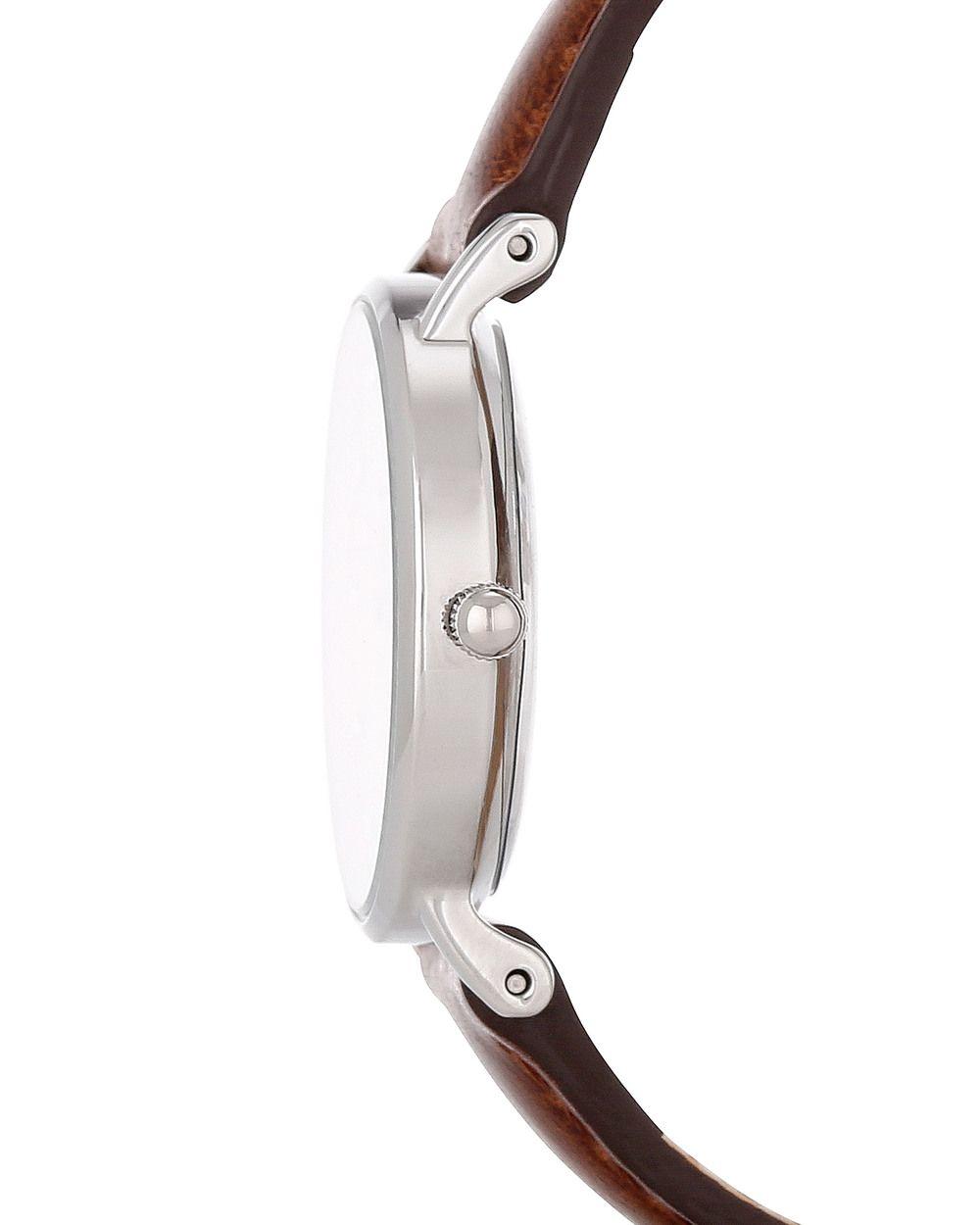 6c4fc857d5fb ... Zegarek Daniel Wellington 0923DW Classy Bristol Silver. -19% Taniej