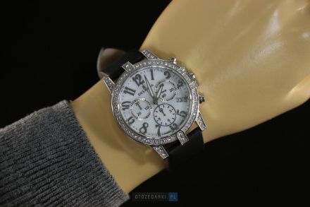 Delbana 416115591512 - Zegarek Szwajcarski Delbana 41611.559.1.512