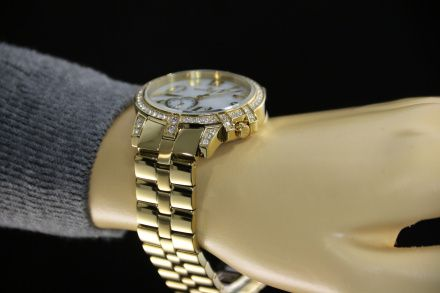 Delbana 427115571512 - Zegarek Szwajcarski Delbana 42711.557.1.512
