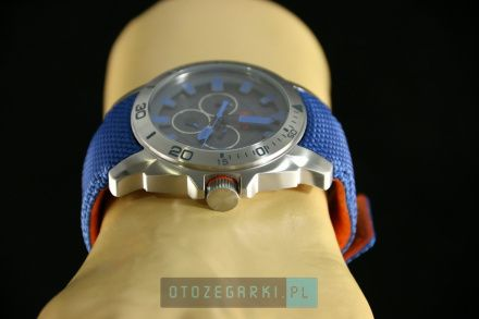 Hugo Boss 1513014 - Zegarek Męski Hugo Boss Orange
