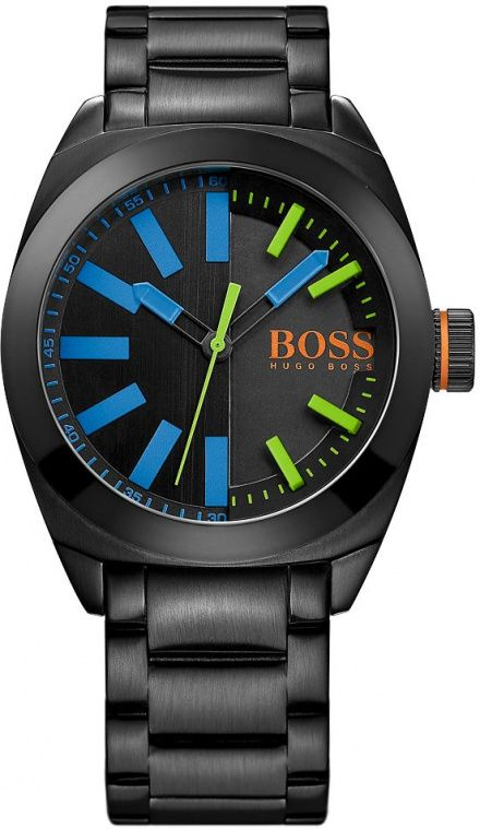 Hugo Boss 1513058 - Zegarek Męski Hugo Boss Orange