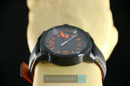 Hugo Boss 1513152 - Zegarek Męski Hugo Boss Orange