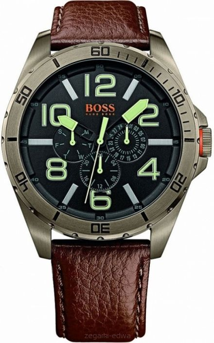 Hugo Boss 1513166 - Zegarek Męski Hugo Boss Orange