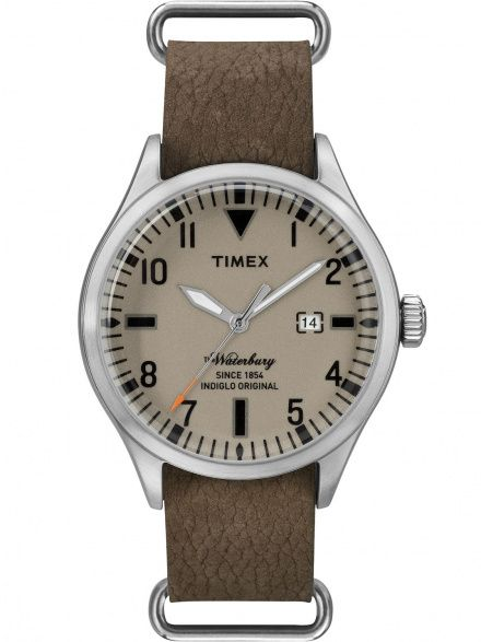 TW2P64600 Zegarek Timex The Waterbury