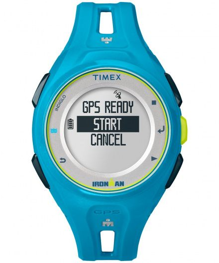 TW5K87600 Zegarek Timex Ironman X20 Gps