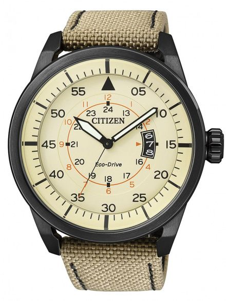 Citizen AW1365-19P Zegarek Męski Citizen Sports model AW1365 19P