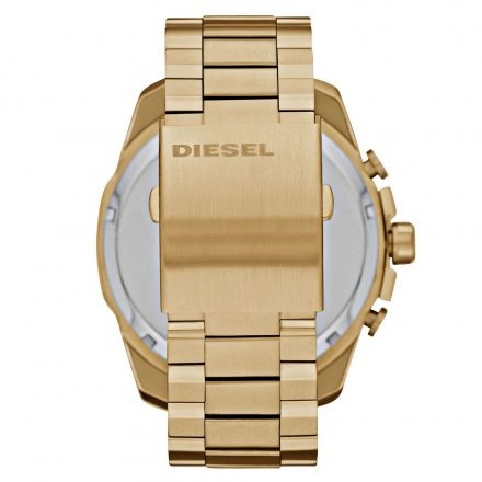 Diesel DZ4360 Zegarek Męski Na Bransolecie Z Kolekcji Mega Chief