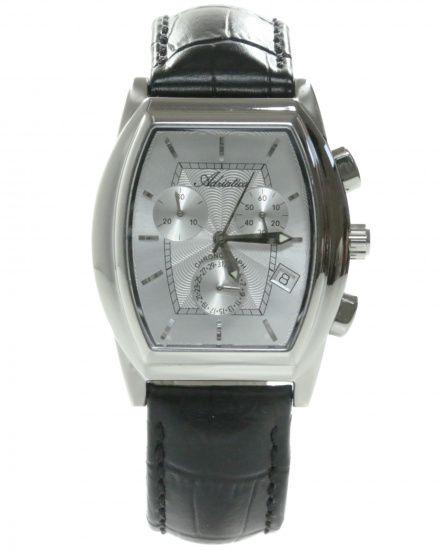 Zegarek Męski Adriatica A8086.5293QCH - Chronograf Swiss Made