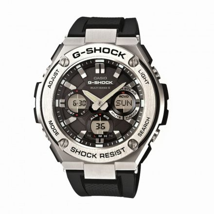 Zegarek Casio GST-W110-1AER G-Shock G-Steel Premium GST-W110 -1AER