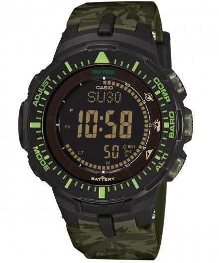 Zegarek Casio PRG-300CM-3ER Protrek PRG-300CM -3ER