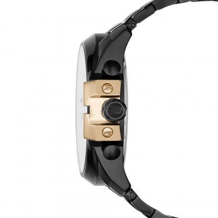 Diesel DZ4338 Zegarek Na Bransolecie Z Kolekcji Mega Chief
