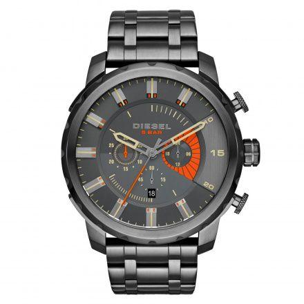 Diesel DZ4348 Zegarek Z Kolekcji Stronghold