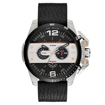Diesel DZ4361 Zegarek Z Kolekcji Ironside - SALE -30%